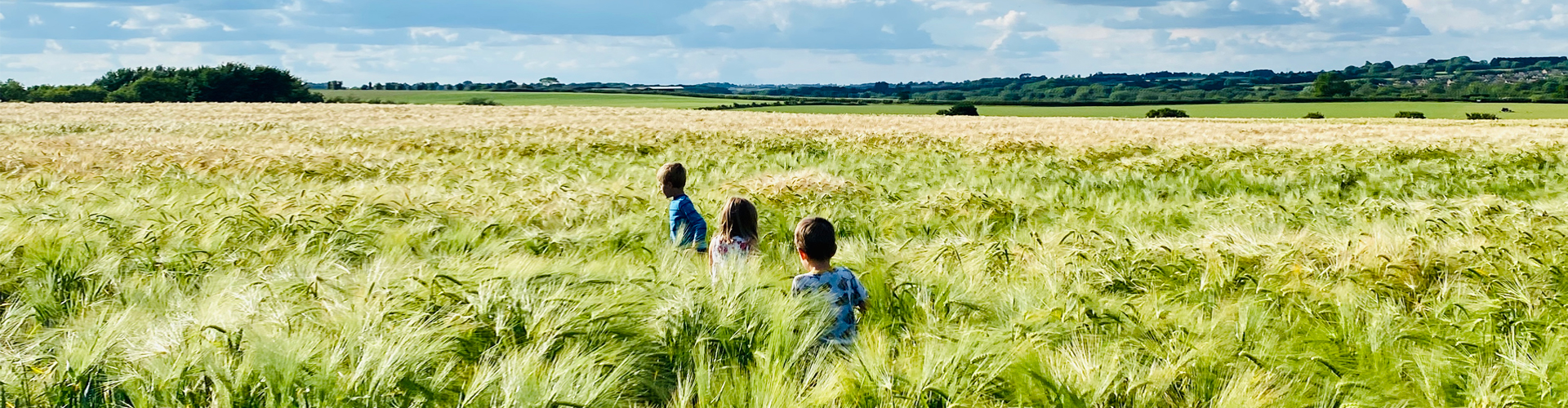 Family friendly holiday accommodation Cotswolds
