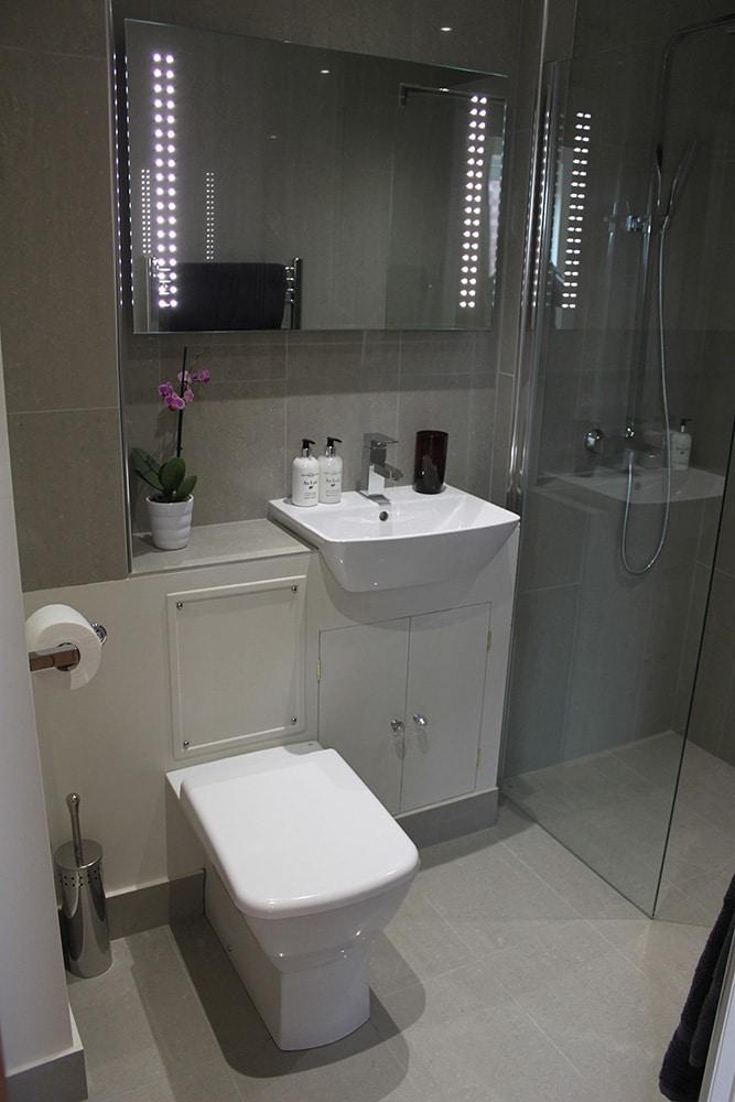 Honeysuckle pet friendly holiday accommodation 4