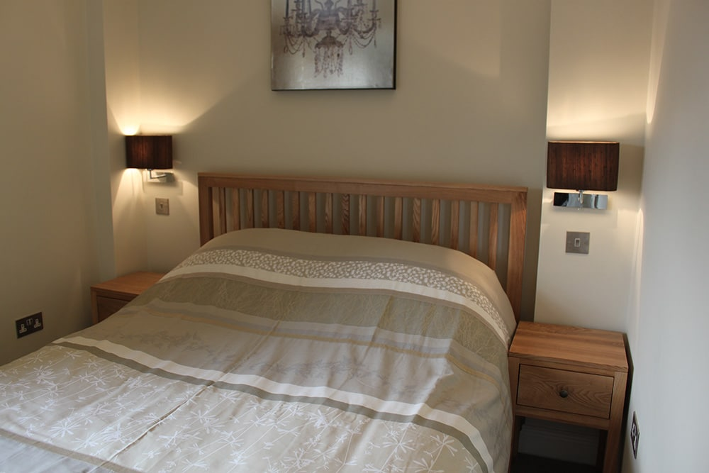 Honeysuckle pet friendly holiday accommodation 7