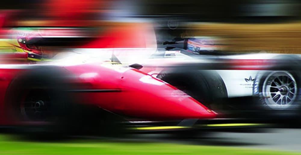 Silverstone Circuit 1