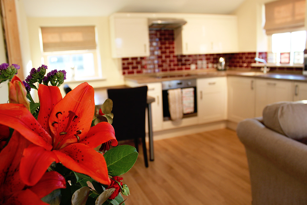 Sunrise Cottage Luxury Self Catering Cotswolds 1