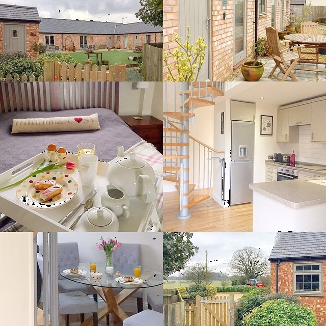holiday cottages special offer valentines 1